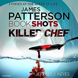 Killer Chef Audiobook