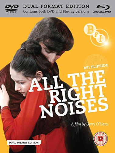 All the Right Noises [Blu-ray]