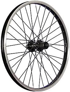 Taylor-Wheels 20 Pulgadas Rueda Trasera Bici 7-10 Vel. Cierre ...