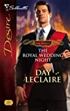 The Royal Wedding Night, Day Leclaire, 0373767927