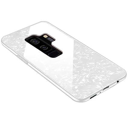 Amazon.com: MAKAVO - Carcasa rígida de silicona para Samsung ...