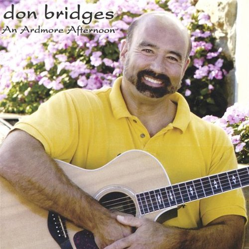 Ardmore Afternoon by Don Bridges - Ardmore Stores