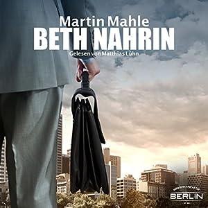 Beth Nahrin Hörbuch