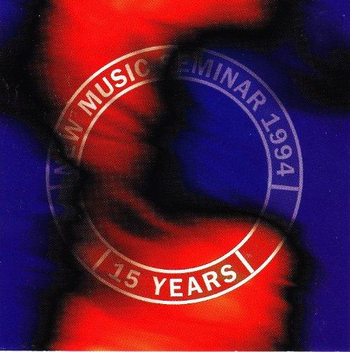 Monopoly Spider (New Music Seminar 1994 - 15 Years)