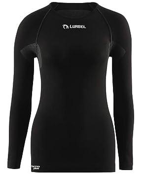 Lurbel Camiseta térmica Alaska W,00B2.230W: Amazon.es: Deportes y aire libre