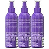 Aussie Leave In Conditioner Spray, with Jojoba & Sea Kelp, Hair Insurance, 8 fl oz, Triple Pack