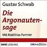 Die Argonautensage   Gustav Schwab