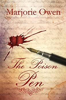 The Poison Pen by [Owen, Marjorie]