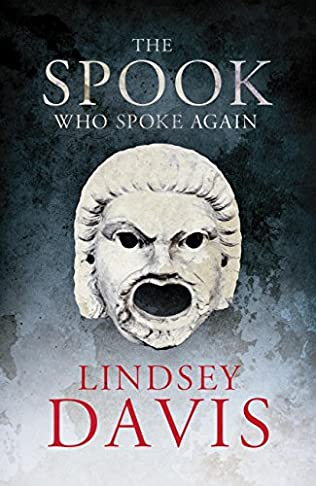 book cover of The Spook Who Spoke Again