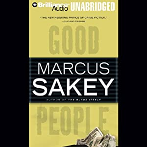 Good People Audiobook