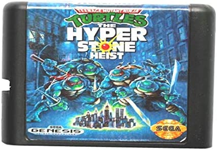 Amazon.com: Goonpetchkrai.rapat7498 Turtles The Hyperstone ...