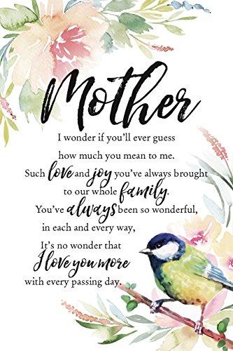 Dexsa Mother-I Wonder Woodland Grace Series 6
