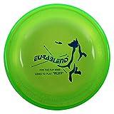 Whamo Fastback Eurablend Frisbee Dog Disc