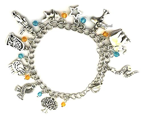 Gift Jewellery Collection (Little Prince Charm Bracelet) ()