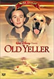 Old Yeller (Vault Disney Collection) by Walt Disney Video