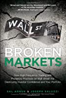 Broken Markets Front Cover
