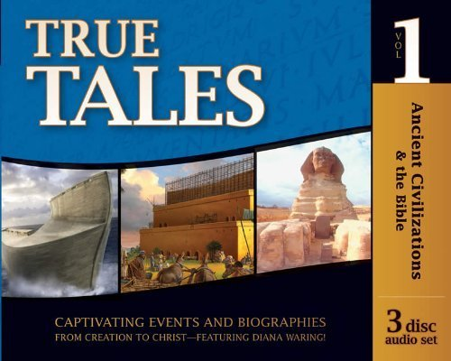 Diana Warings True Tales Ancient Civilizations and the Bible ebook
