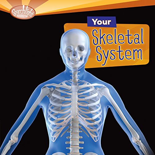 Bargain Audio Book - Your Skeletal System