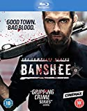 Banshee - Season 1-4 [Blu-ray] [2016]