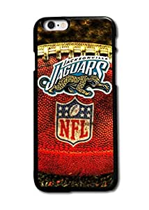 Tomhousomick Custom Design The NFL Team Jacksonville Jaguars Case Cover For iPhone 6 Plus 5.5 inch Personality Phone Cases Covers