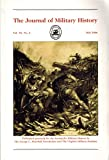img - for The Journal of Military History Volume 70, No. 2 July 2006 book / textbook / text book