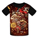 riverccc6.1500 Binding-Isaac Youth T-Shirt M