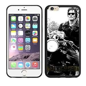 "Hot New Season TV Series The Walking Dead Custom Best Duarable Phone Case for iPhone 6 Plus 5.5"""