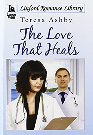 book cover of The Love That Heals