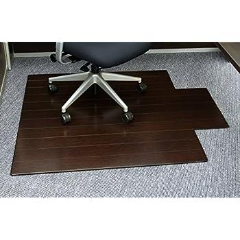 Amazon Com Es Robbins Wood Veneer Style Rectangle Chair