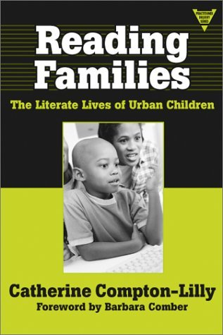 Download Reading Families: The Literate Lives of Urban Children: 1st (First) Edition pdf epub
