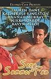 Sexy Summer Fun, Lauren Dane and Katherine Kingston, 1419950525