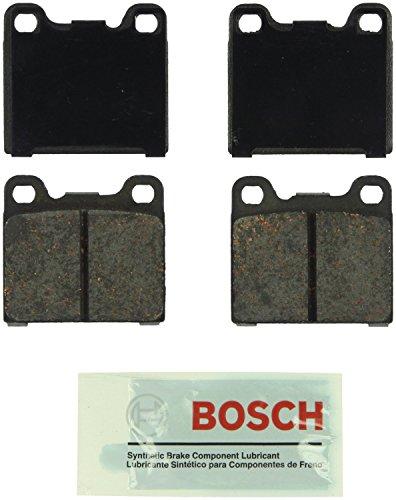 (Bosch BE31 Blue Disc Brake Pad Set)