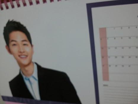 Song joong ki dating 2019 calendar