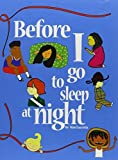 Before I go to sleep at night by Kim Lucretia (2015-02-22)