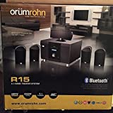 ORUM ROHN R50 5.1 Home Theater System