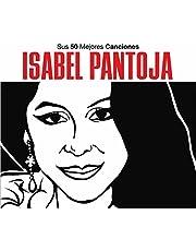 Isabel Pantoja: Sus Mejores 50 Canciones