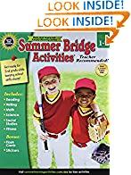 #4: Summer Bridge Activities®, Grades 1 - 2