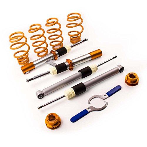 Bestselling Suspension Lowering Kits