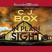 In Plain Sight: A Joe Pickett Novel | C. J. Box