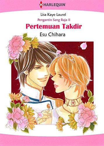 Amazon pertemuan takdir komik harlequin edisi bahasa pertemuan takdir komik harlequin edisi bahasa indonesia by lisa kaye laurel m4hsunfo