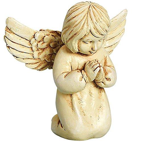 Worry Angel w/Prayer Message