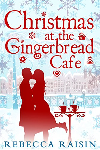Christmas Gingerbread Caf%C3%A9 Book Cafe ebook product image