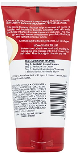 LOreal-Paris-RevitaLift-Radiant-Smoothing-Facial-Cream-Cleanser-5-Fl-Oz