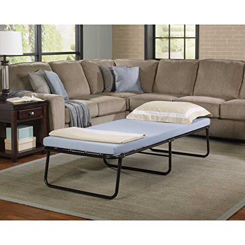 beautysleep hideaway folding guest bed