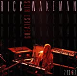 The Best of by Rick Wakeman (2000-05-17)