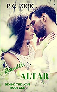 Behind The Altar by P.C. Zick ebook deal