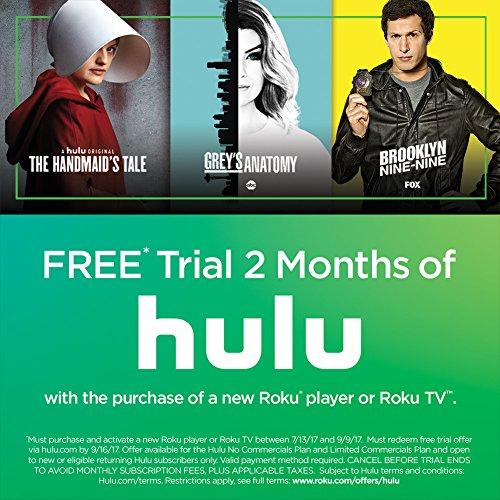 Roku Express - HD Streaming Player