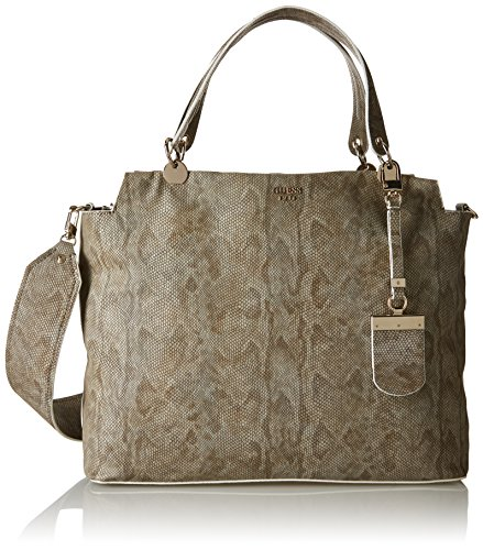 GUESS Andie Carryall Python