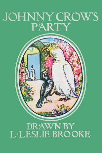 Johnny Crow's Party: Another Picture Book PDF