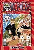 capa de One Piece Ed 07